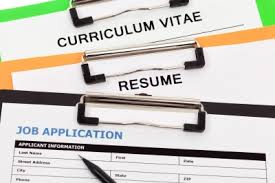Curriculum Vitae Or Resume Should You Have A Pharmacist Cv Or Pharmacist Resume Ashp Connect