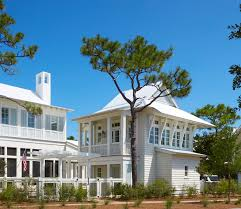 House With Guest House Florida Beach House With New Coastal Design Ideas Home Bunch