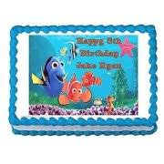 monsters inc cake toppers frozen cake decorations