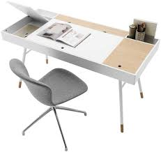 Desk Modern Contemporary Desk Best 25 Modern Desk Ideas On Pinterest Desk