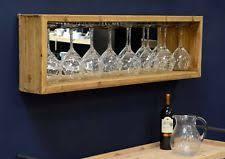 appendi bicchieri bar portabicchieri design in vendita ebay