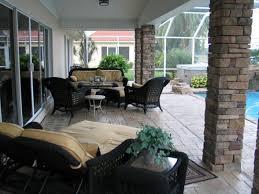 under deck patio ideas patio with outdoor kitchen patios