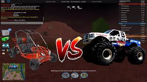 dune buggy monster truck whats