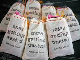 bachelorette gift bags best 25 bachelorette gift bags ideas on bachelorette