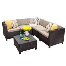 Patio Lounge Furniture by Patio Furniture High Quality Patio Cushion Furniture