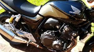 black honda bike 2013 honda cb400 super four vtec black and gold sydney australia