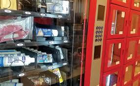 automat for auto parts