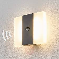 Outdoor Wall Sconce With Motion Sensor Modern Outdoor Motion Sensor Light U2014 All Home Design Ideas