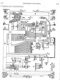 renault wiring harness renault wiring diagrams instruction