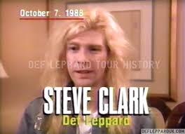 Def Meme - def leppard news 29 years ago def leppard film mtv special in