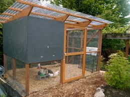slant roof chicken coop roof design 7 how to build a slanted roof chicken