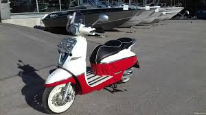 peugeot atv peugeot django 150 evasion 150 cm 2016 lappeenranta scooter