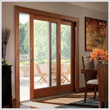 Wood Sliding Glass Patio Doors Exterior Sliding Doors Apartment Small Ideas Pinterest