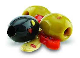 italian olives fantasia olives large pitted seasoned olives mix