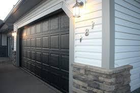 home depot black friday doors black garage doors u2013 venidami us