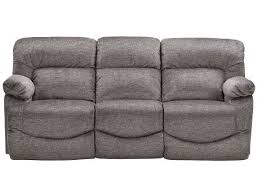 La Z Boy Reclining Sofa Slumberland La Z Boy Asher Collection Reclining Sofa
