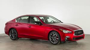 2018 infiniti q50 hev starting stopping the hybrid system