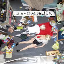 Chandelier Sia Music Video by Sia U2013 Chandelier Lyrics Genius Lyrics