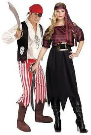 Pirate Halloween Costume Cool Homemade Pirates Carribean Group Costume Turner