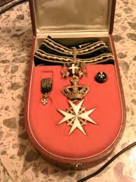 103 best decorations of the order of malta images on