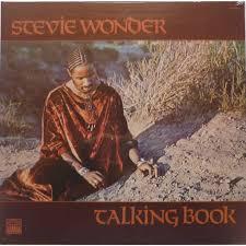 talking photo album talking book by stevie lp with rocknrollbazar ref 114862806