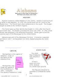 alabama history worksheets free worksheets library download and