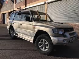 used mitsubishi shogun cars for sale in wolverhampton west