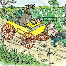 farmer palmer u0027s wagon ride william steig macmillan