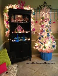 how to make u2013 large faux christmas candy decorations the