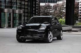 porsche cajun techart porsche cayenne car tuning