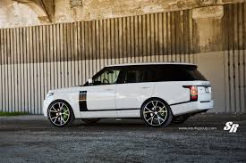 range rover rims all the right ingredients