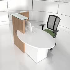 Reception Desk Small Reception Desk Small Hula Home