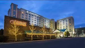 hotels in rosemont il doubletree o u0027hare amenities