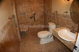 handicapped accessible bathroom designs handicap accessible bathroom design for your home the
