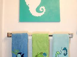 sea themed bathroom ideas pleasant home design