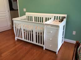 Changing Tables For Sale by Convertible Crib With Changing Table For Sale U2014 Thebangups Table