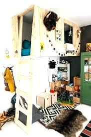 déco originale chambre bébé chambre fille originale lit decoration chambre bebe fille