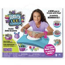 pottery cool studio with bonus project h u0026d deals exclusive by