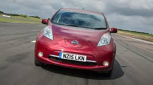 nissan leaf 2017 2017 nissan leaf review