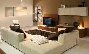wohnzimmer gemütlich einrichten moderne häuser mit gemütlicher innenarchitektur kühles schönes