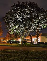 Solar Panel Landscape Lighting Remote Solar Panel Lighting System By Free Light And