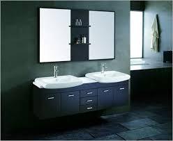 Dual Vanity Bathroom by Double Vanity Bathroom Sink Top Home Ideas Double Bathroom Sinks