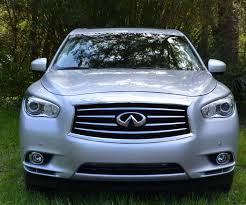 review 2013 infiniti jx the truth about cars