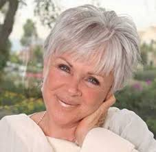 pictures of short hair grey over 60 20 super short hair styles for older women super short hair