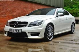 used mercedes coupe this used mercedes c63 is our of c class coupe