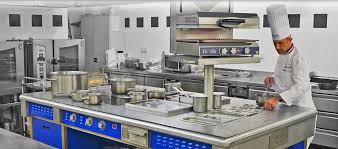 agencement cuisine professionnelle catégorie aménagement cuisine un chef à domicile