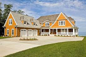 shingle style home plans gorgeous shingle style house plan 970052vc architectural