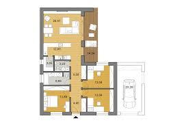l shaped bungalow floor plans l shaped bungalow l105 djs architecture