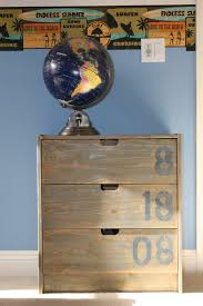 apothecary drawers ikea anthropologie knock off ikea rast hack rustic dresser for big