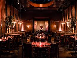 Open Table Washington Dc New York Restaurants For Big Groups Business Insider